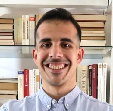 Francisco Acosta Manzanon kuva