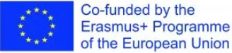 Co-funded-by-Erasmus-logo.