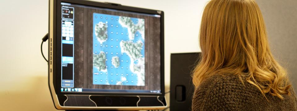 Researcher Looks To Eye Tracking Device >> Turku Eye Tracking Laboratories Turku Eyelabs University Of Turku