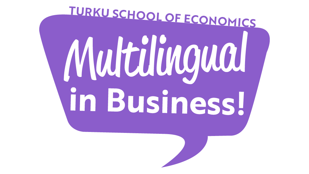 Multilingual in Business!