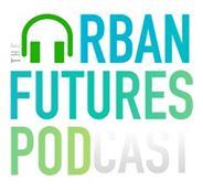 Urban Futures Podcasts logo