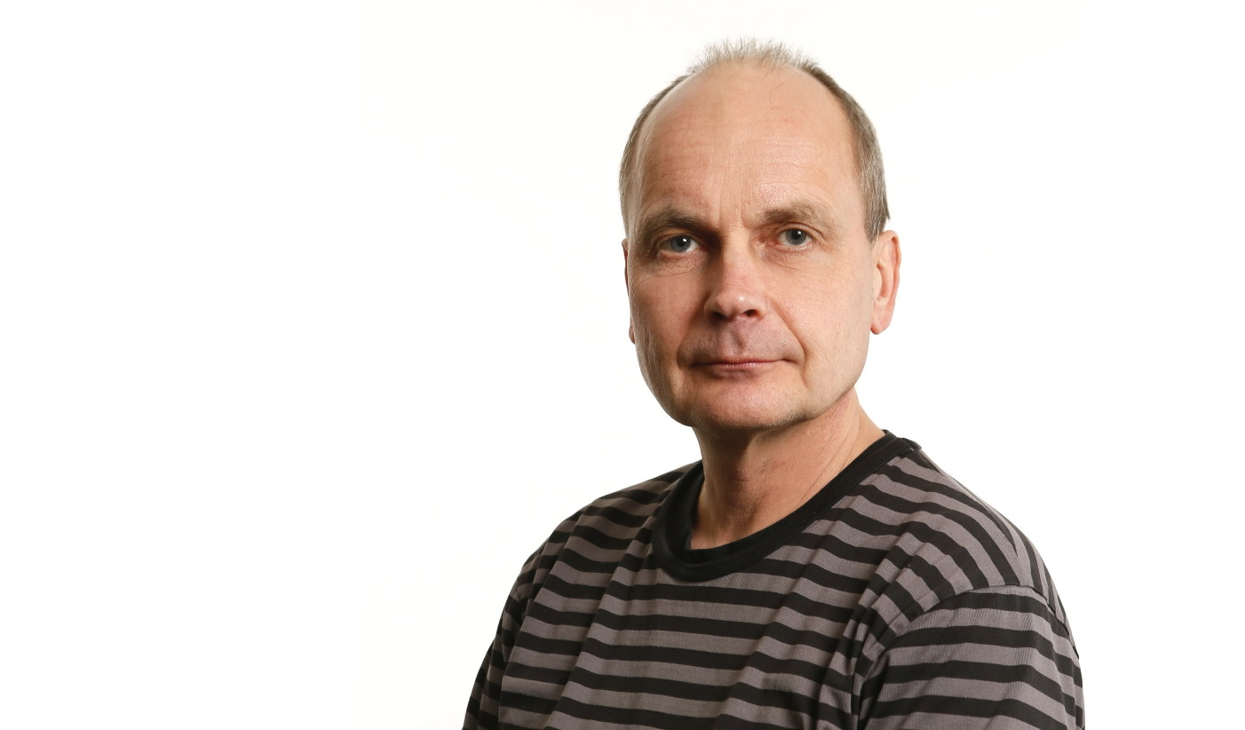Jarkko Kari