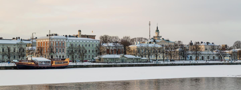 Pori-Turku