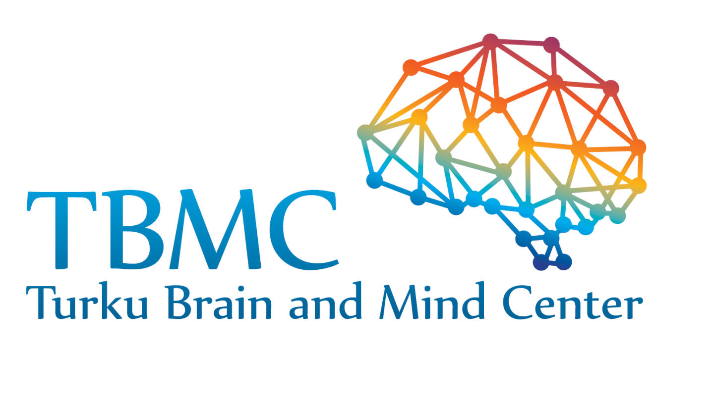 Turku Brain and Mind Center logo