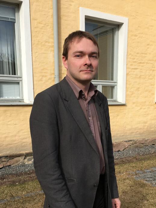 Panu Savolainen