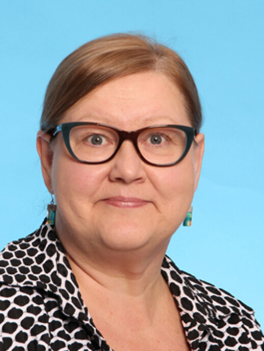 Maarit Korhonen profile picture