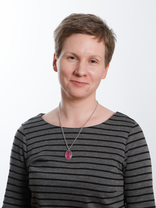 Heidi Kurvinen profile picture