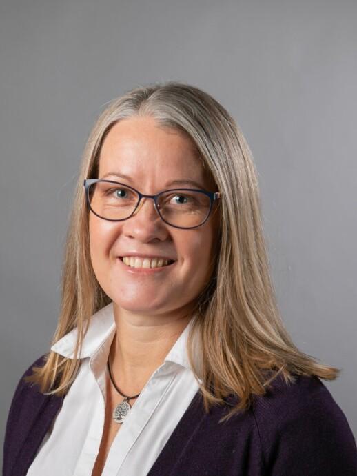 Niina Käyhkö profile picture