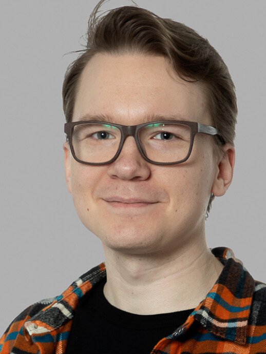 Olli Virtanen