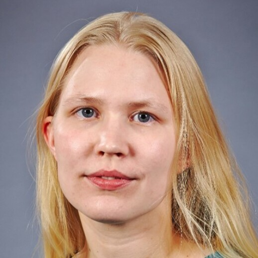 Anne-Marie Tuikka profile picture