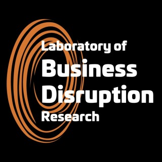 Labotory of Business Disruption Research logo