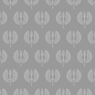 Turku university logo pattern
